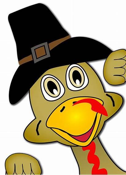 Thanksgiving Turkey Face Clipart Smiley Thank Shoot