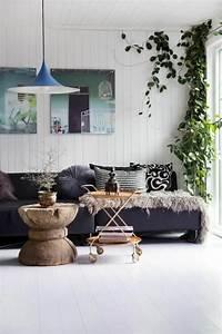 Photo Deco Salon : 40 id es en photos comment incorporer l 39 ambiance zen ~ Melissatoandfro.com Idées de Décoration