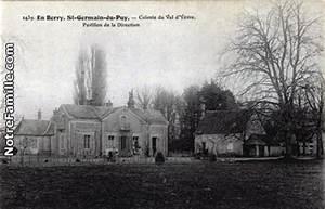 Piscine Saint Germain Du Puy : photos et cartes postales anciennes de saint germain du ~ Dailycaller-alerts.com Idées de Décoration