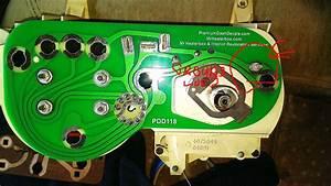 1979 B200 Van Instrument Panel Wiring Question