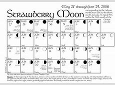 Paula Burch's Lunisolar Calendar Lunar Calendar 2006