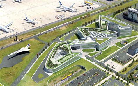 siege adp roissy un nouveau siège social pour le groupe aéroport