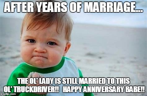 Happy Marriage Meme - victory baby imgflip