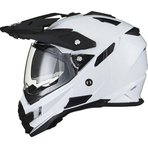 thh motocross helmet thh tx 27 plain dual sports motocross helmet off road mx