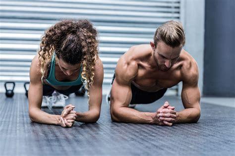 watchfit  benefits  core strength   important