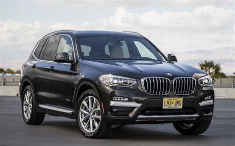 Bmw X3 Wallpapers by 2018 Bmw X3 Us Wallpapers And Hd Images Car Pixel