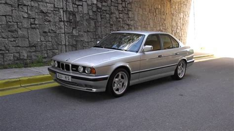 1991 Bmw E34 M5 For Sale