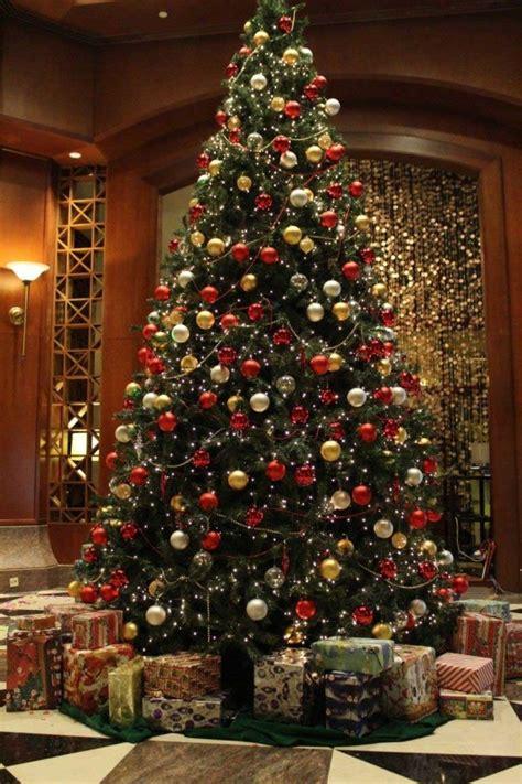amazing classic christmas decorations ideas