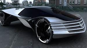 » future car Future technology
