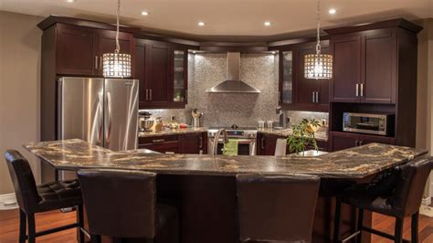 Kitchen Island Design Layout by Islands Kitchen Designs Angled Kitchen Island Design