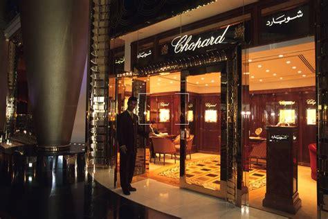 Dubai | United Arab Emirates | Chopard Shop at Burj Al ...