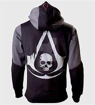 Assassin's Creed Black Flag Hoodie