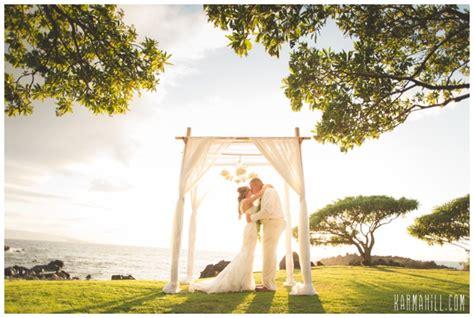 Hawaii Wedding Packages Photo Gallery