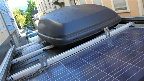 Solaranlagen Auf Dem Dach Gefahren Und Probleme by Ohne Probleme Stehen Eine Solaranlage Selbst