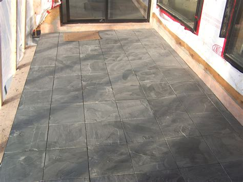 exterior floor tiles outdoor slate tile pattern home design ideas beautiful