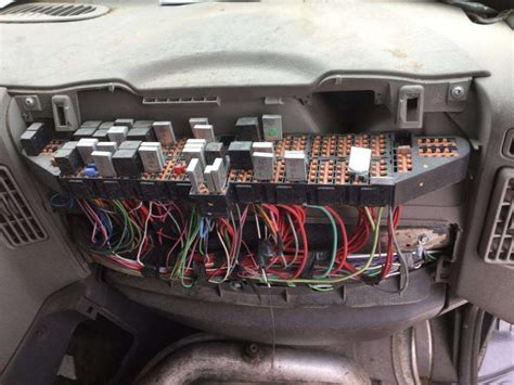International Tractor Fuse Box by 2011 International Prostar Fuse Box For Sale Spencer Ia