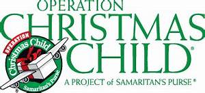Operation Christmas Child Clipart 39