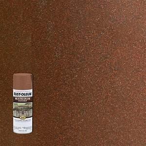 Rust-Oleum Stops Rust 12 oz Protective Enamel Rustic