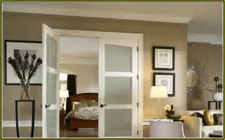 French Closet Doors