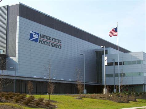 bureau postal united states postal service processing and distribution