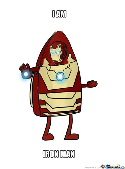 Iron Man Meme - iron man by flippy meme center