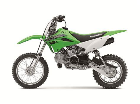 Kawasaki Klx 150 2019 by 2019 Kawasaki Klx110l Guide Total Motorcycle