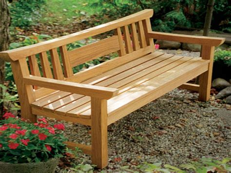wood bench seats typical outdoor bench sizes