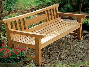 Wood bench seats, typical outdoor homemade bench sizes