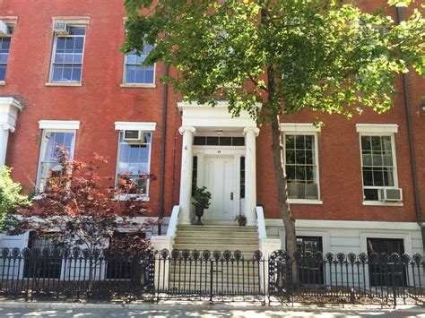 Casa Will Smith by 11 Washington Square Park Casa De Robert Will