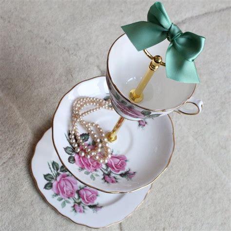 vintage tea set jewellery stand tea jewelry tea sets vintage jewelry stand