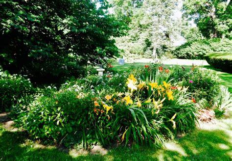 Vintage Gardens Newark Ny