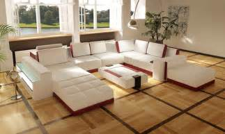 Leather Sectional Living Room Ideas white leather sofa design for living room ideas