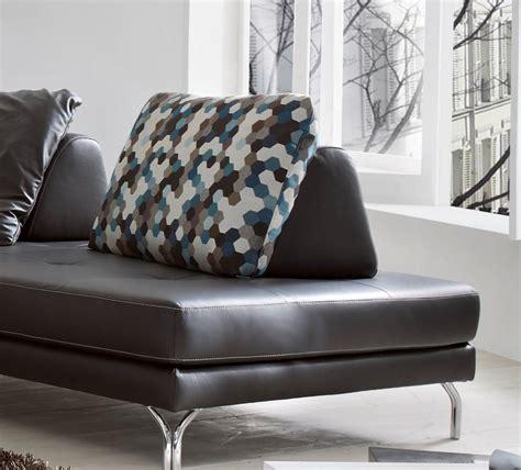 canapé cuir 5 places canape d angle 5 places cuir maison design modanes com