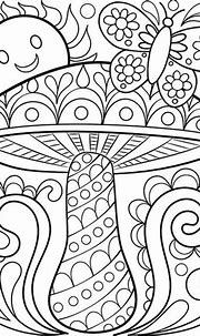 25 Top Free Coloring Pages - We Need Fun