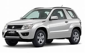Suzuki Grand Vitara Avis : grand vitara 3p 2014 ~ Gottalentnigeria.com Avis de Voitures