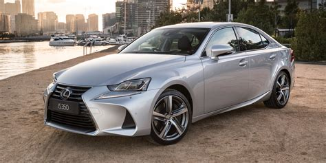 2017 Lexus IS review | CarAdvice