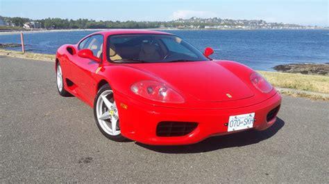 Also called ferrari 360 modena gt since 2002. 2000 Ferrari 360 Modena - Forward Auto Gallery