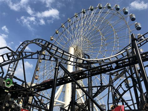 Star City In Manila Philippines Theme Parks Roller