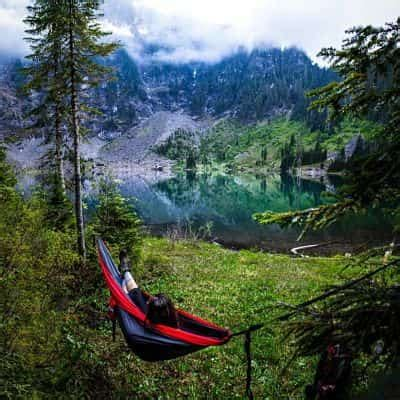 Eagles Nest Hammock by Doublenest Hammock By Eagles Nest Outfitters Findd