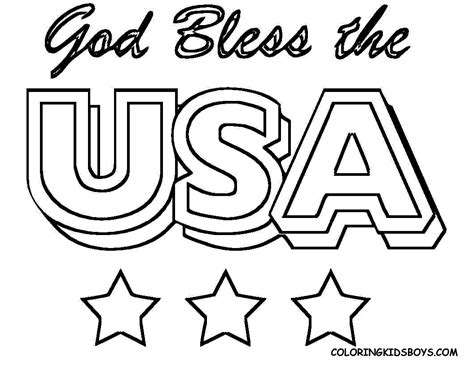 july black and white free printable 4th of july clipart 75