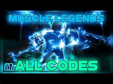 muscle legends wiki strucidcodesorg