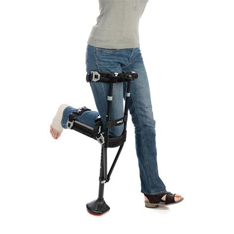 new free maxiaids iwalk 2 0 free crutch new and improved
