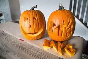 Pumpkin, Carving