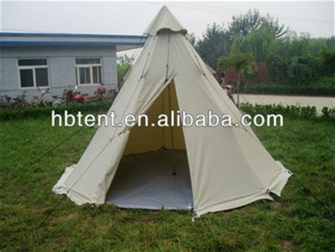 outdoor möbel sale 4m 5m 6m gling bell tent cotton tipi tent buy bell