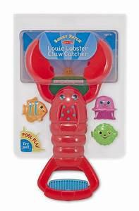 Jeu De Piscine : jeu de piscine pinces de homard ~ Melissatoandfro.com Idées de Décoration