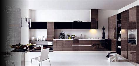 Modern Italian Kitchens