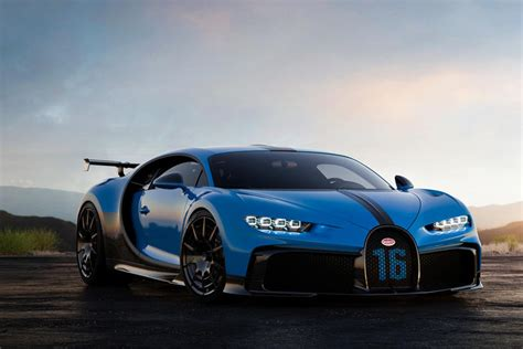 Four getting settled behind the wheel of the bugatti chiron. Bugatti Chiron Pur Sport: Review, Trims, Specs, Price, New ...
