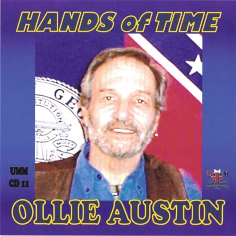 ollie austin hands  time cd tools leisure