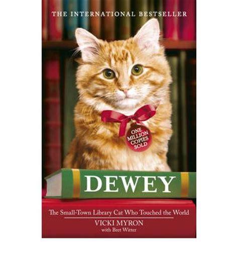 Dewey  Vicki Myron 9780340953952