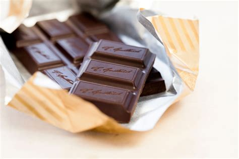 Clé à Choc Press Center For The Guittard Chocolate Company